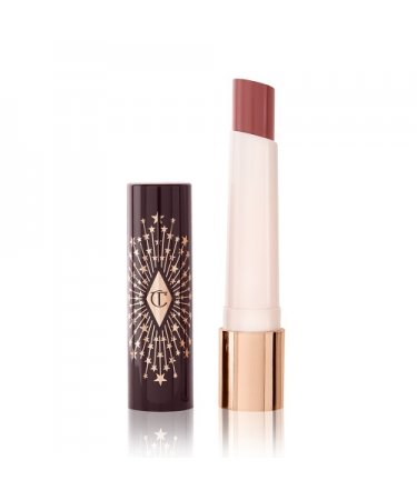 Помада Charlotte Tilbury HYALURONIC HAPPIKISS PILLOW TALK