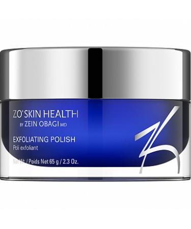 Полирующее средство с отшелушивающим действием / Offects Exfoliating Polish  Zo Skin Health