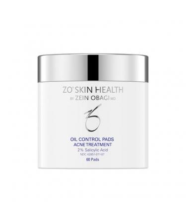 Салфетки для обновления кожи (Complexion Renewal Pads) Zo Skin Health