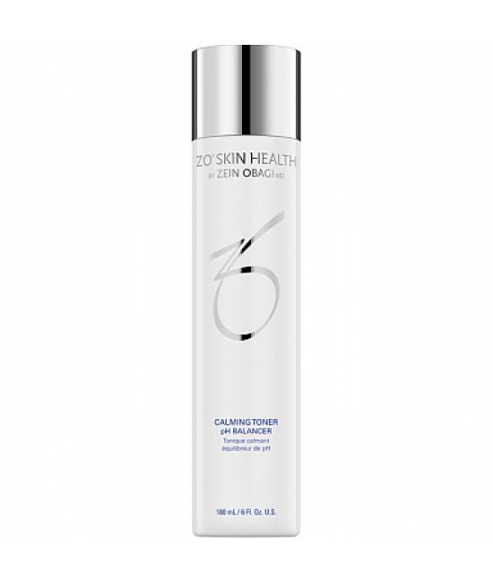 Смягчающий тоник для восстановления поверхностного рH (Calming Toner pH) или тоник Белатон Zo Skin Health
